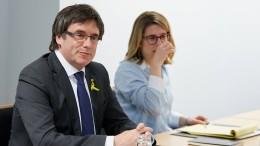 Puigdemont soll wieder Regierungschef werden