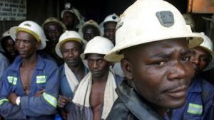 Musterdemokratie Sambia in Gefahr