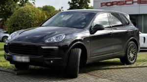 Porsche verabschiedet sich vom Diesel