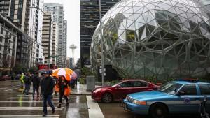 Wie umgänglich ist eigentlich Amazon?