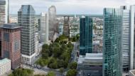 Grüner Hügel: Der neueste Vorschlag für die Städtischen Bühnen