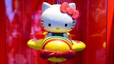 """Sooooo nieldich! Das Kindchenschema machte es Kitty relativ leicht, auf der ganzen Welt zu reüssieren. Besonders gut gelang ihr das aber in Japan, wo die Erfolgsgeschichte der Katze ihren Ursprung nahm. Denn der gemeine Japaner kann mehr geballte Niedlichkeit ertragen als die meisten Europäer. """"In Japan ist das Verhältnis zur Niedlichkeit anders, man macht sich nicht so schnell darüber lustig"""", sagt Japanologin Christiane Rühle. Deshalb kann das Unternehmen Sanrio die rosafarbenen Produkte in Japan auch wie folgt bewerben: """"Die Farbe, die dich glücklich macht."""""""