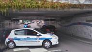 Polizei tötet Geiselnehmer in französischer Kirche