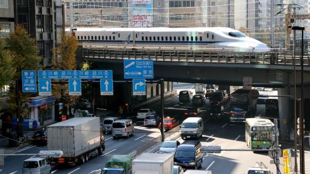 Japans Wirtschaft stärker geschrumpft als gedacht