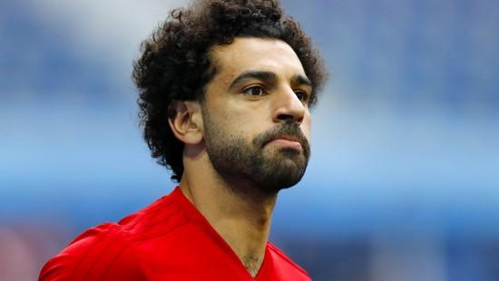 Mohamed Salah verlängert Vertrag bei Liverpool