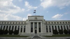 Amerikas Wirtschaft wächst mit moderatem Tempo