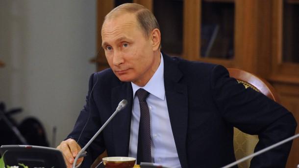 Moskau droht mit Gegenmaßnahmen