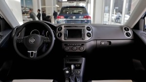 Volkswagen überrascht mit hohem Gewinn