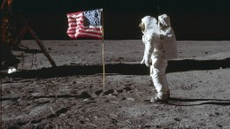 Zum 50. Jahrestag der Mondlandung