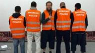 Revision im Prozess um Scharia-Polizei