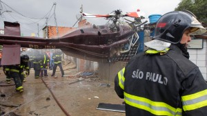 Pilot bei Hubschrauberabsturz getötet