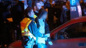 Jäger: Es gab keine Schweige-Anweisung an die Polizei