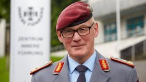Generalmajor soll vor AfD gewarnt haben – Ministerium ermittelt