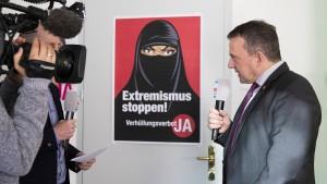 Schweizer Symbolpolitik