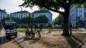 Stadt Frankfurt will stärker kontrollieren