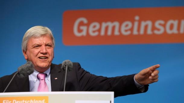 Darum geht die Wahl in Hessen