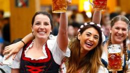 München laut britischer Zeitschrift eine der lebenswertesten Städte der Welt