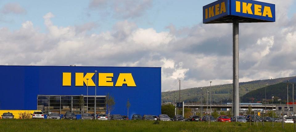 Ikeas Neue Strategie Möbelhäuser In Der Innenstadt