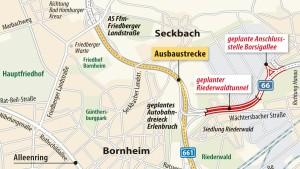 Riederwaldtunnel: Baubeginn verzögert sich weiter