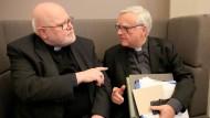 Katholische Bischöfe strikt gegen Ehe für alle