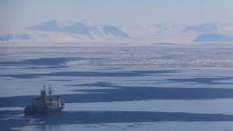 Plastikmüll bedroht Antarktis