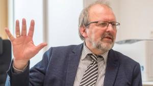 """""""Das Abitur muss wieder schwerer werden"""""""