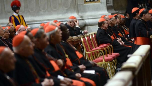 General Congregations