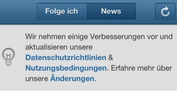 Instagram Regeln