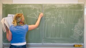 Welche Fächer gehören in die Schule?