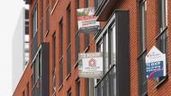 Fernab der Krisenländer: Die EZB bevorzugt bislang Verbriefungen niederländischer Immobilienkredite