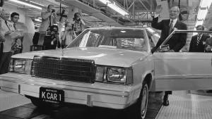 Vater des Ford Mustang mit 94 Jahren gestorben