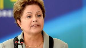 Rousseff will Amerika das Netz entreißen