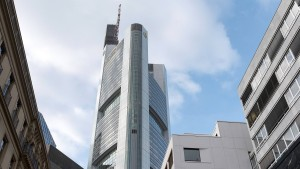 Commerzbank soll Steuergelder zurückzahlen – aber schnell