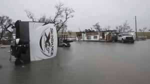 Angst vor dramatischen Überschwemmungen