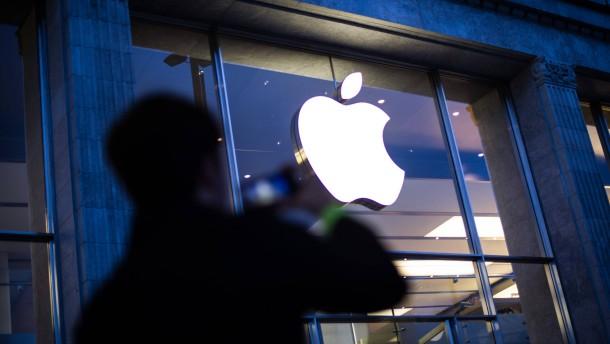 Apple: Regierung ohne Zugang zu Konzern-Servern