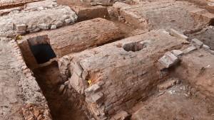 Überreste von 40 Menschen in Kassel gefunden