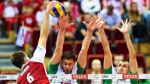 Deutschland trifft wieder auf Bulgarien