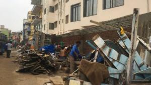 """Dutzende Tote nach Wirbelsturm """"Fani"""" in Indien"""