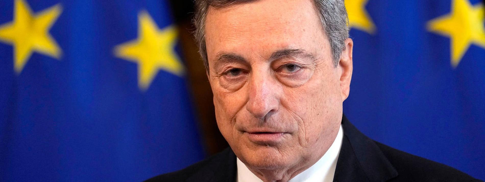 Warum Draghi fest im Sattel sitzt