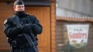 Attentäter schwor auf Video IS die Treue