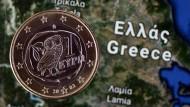 Wie geht es weiter in Griechenland?