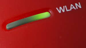 W-Lan wider Willen