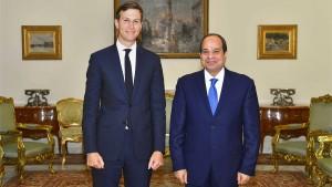 Ägypten empört über Washington