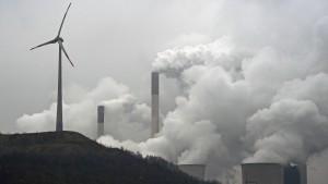 Die Kohle kommt noch