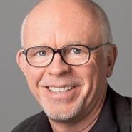 """Michael Eder - Portraitaufnahme für das Blaue Buch """"Die Redaktion stellt sich vor"""" der Frankfurter Allgemeinen Zeitung"""