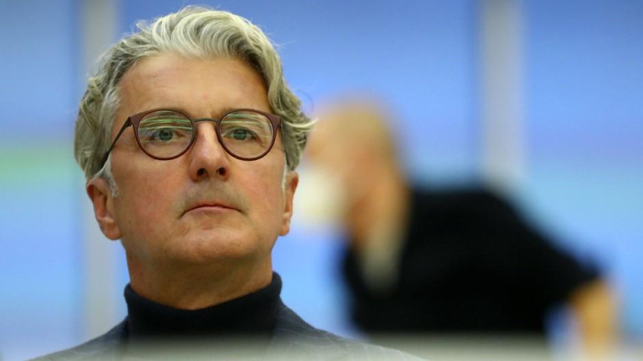 Vor gut zwei Jahren wurde er verhaftet: der ehemalige Audi-Vorstandschef Rupert Stadler
