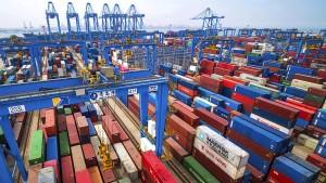 Amerika bezichtigt China der Währungsmanipulation