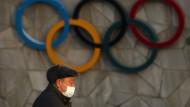 Die Winterspiele in Peking