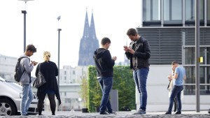 Hunderte Millionen Smartphones ausspioniert