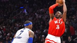 Letzter Allstar-Sieg für Superstar Kobe Bryant